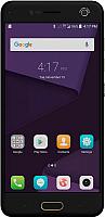 Смартфон ZTE Blade V8 64Gb (черный) -