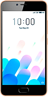 Смартфон Meizu M5c 16Gb / M710H (золото) -