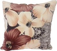 Декоративная подушка Angellini 5с38в 38x38 (серый) -