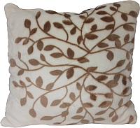 Декоративная подушка Angellini 5с38в 38x38 (белый) -
