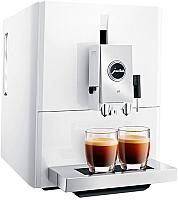Кофемашина/кофеварка Jura A7 / 15125 (белый) -