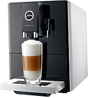 Кофемашина/кофеварка Jura Impressa A9 Platinum / 15018 -