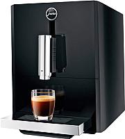 Кофемашина/кофеварка Jura A1 / 15133 (черный) -