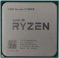 Процессор AMD Ryzen 3 1300X (Box) -