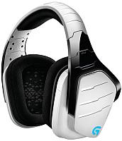 Наушники-гарнитура Logitech G933 Artemis Spectrum / 981-000621 -