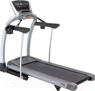 Электрическая беговая дорожка Vision Fitness TF20 Touch