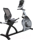 Велоэргометр Vision Fitness R20 Touch -