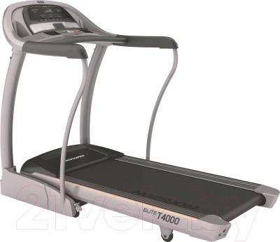 Электрическая беговая дорожка Horizon Fitness Elite T4000