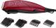 Машинка для стрижки волос Lumme LU-2508 (красный гранат) -