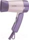 Фен Lumme LU-1040 (лиловый аметист) -