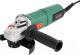 Угловая шлифовальная машина Hammer Flex USM600A -