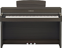 Цифровое фортепиано Yamaha CLP-645DW -
