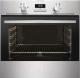 Газовый духовой шкаф Electrolux EOG91402AX -