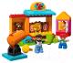 Конструктор Lego Duplo Тир 10839 -