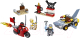 Конструктор Lego Juniors Нападение акулы 10739 -