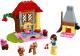 Конструктор Lego Juniors Лесной домик Белоснежки 10738 -