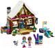Конструктор Lego Friends Горнолыжный курорт: шале 41323 -