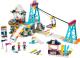 Конструктор Lego Friends Горнолыжный курорт: подъёмник 41324 -