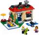 Конструктор Lego Creator Современный дом 31068 -