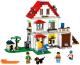 Конструктор Lego Creator Загородный дом 31069 -