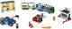 Конструктор Lego City Грузовой терминал 60169 -