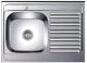 Мойка кухонная Ledeme 68060-L -