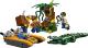 Конструктор Lego City Набор для начинающих: Джунгли 60157 -