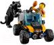 Конструктор Lego City Миссия Исследование джунглей 60159 -