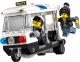 Конструктор Lego Ninjago Ограбление киоска в Ниндзяго Сити 70607 -