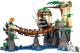 Конструктор Lego Ninjago Битва Гармадона и Мастера Ву 70608 -