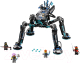 Конструктор Lego Ninjago Водяной Робот 70611 -
