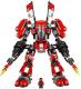 Конструктор Lego Ninjago Огненный робот Кая 70615 -