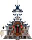 Конструктор Lego Ninjago Храм Последнего великого оружия 70617 -