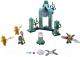 Конструктор Lego Super Heroes Битва за Атлантиду 76085 -