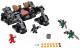 Конструктор Lego Super Heroes Сражение в туннеле 76086 -