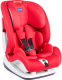 Автокресло Chicco YOUniverse 123 (Red) -