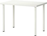 Письменный стол Ikea Линнмон/Адильс 892.472.15 -
