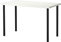 Письменный стол Ikea Линнмон/Адильс 092.468.04 -