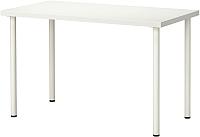 Письменный стол Ikea Линнмон/Адильс 492.472.17 -