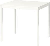 Обеденный стол Ikea Вангста 603.751.28 -