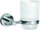 Стакан для зубных щеток Bisk 01174 -