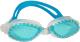 Очки для плавания Sabriasport G826 (бирюзовый) -