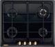 Газовая варочная панель Zanussi ZGG966424C -