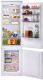Холодильник с морозильником Candy CKBBS 182 (34900435) -