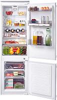 Встраиваемый холодильник Candy CKBBS 172 FT (34900430) -