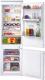 Холодильник с морозильником Candy CKBBS 172 FT (34900430) -