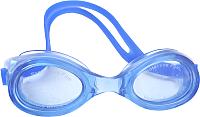 Очки для плавания Sabriasport G818 (голубой) -