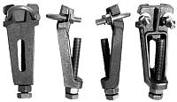 Ножки для ванны Jacob Delafon E4113-NF -