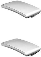 Ручки для ванны Jacob Delafon Repos/Adagio/S.Repos E75110-CP -
