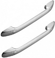 Ручки для ванны Jacob Delafon Diapason/Melanie E75114-CP -